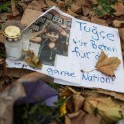 Abschied von Tugce A.: Warum musste die Studentin sterben? (Foto)