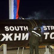 Aus für South Stream: EU sucht Alternativen für Südosteuropa (Foto)