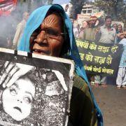 Bhopal: Chemie-Katastrophe und kein Ende (Foto)