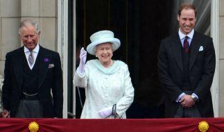 Hat in der Residenz der britischen Royals sexueller Missbrauch stattgefunden? (Foto)