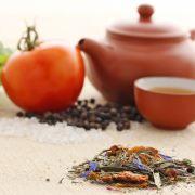Gemüsetees – das neue Wohlfühlgetränk (Foto)