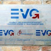 Gewerkschaft EVG lehnt Bahn-Tarifangebot ab (Foto)