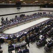 Allianz gegen den IS erwartet langen Kampf (Foto)