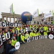 Klimapaket beschlossen: Kritik von Opposition (Foto)