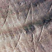 Älteste geometrische Muster menschlichen Ursprungs entdeckt (Foto)