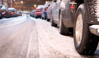 Ohne Winterreifen geht es nicht - und dennoch halten sich in den Köpfen vieler Autofahrer hartnäckig manche Mythen rund um den Winterreifen. (Foto)