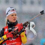Gelingt Miriam Gössner das Comeback? (Foto)