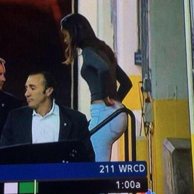 Po-Bild von Obamas Tochter sorgt für Eklat (Foto)