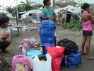 Philippinen rüsten sich für Taifun «Hagupit» (Foto)