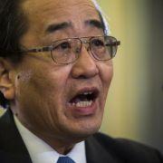 Airbag-Desaster: Takata legt sich mit US-Aufsicht an (Foto)
