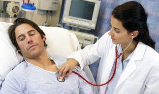 Magnesiummangel kann Herz-Rhythmusstörungen verursachen oder verstärken. (Foto)