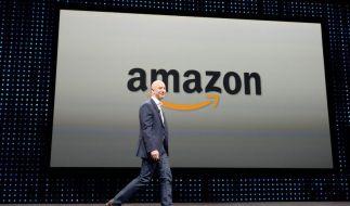 Amazon-Chef glaubt weiter an geflopptes Smartphone (Foto)