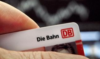Bahn überprüft Preisstruktur: Aufregung um Bahncard (Foto)