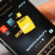 Vodafone undSecusmart bringen App für verschlüsselte Anrufe heraus (Foto)