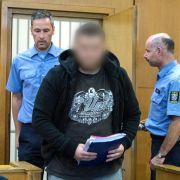 Deutscher IS-Kämpfer muss nach Syrien-Einsatz ins Gefängnis (Foto)