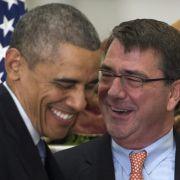 Obama nominiert Ashton Carter als neuen Verteidigungsminister (Foto)