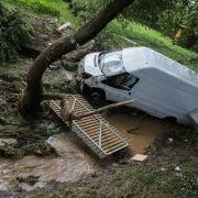 UN: Klimawandel kostet bis zu 500 Milliarden Dollar pro Jahr (Foto)