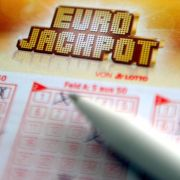 Lotto-Rekord: 58,7 Millionen Euro gehen nach Hessen (Foto)