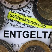 Merkel: «Soli» auch über 2019 hinaus (Foto)