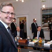 Ramelow erklärt Aufarbeitung von DDR-Unrecht zur Chefsache (Foto)