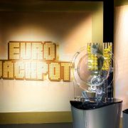 Eurojackpot / Eurolotto