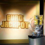 Mit diesen Gewinnzahlen knacken Sie den Eurojackpot (Foto)