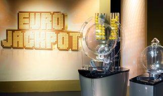 Eurojackpot / Eurolotto (Foto)