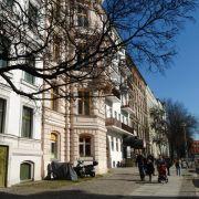 Berlin wie München: Miete frisst ein Viertel des Einkommens (Foto)