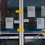 Supermarkträuber soll weiteren Überfall begangen haben (Foto)