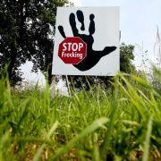 Widerstand gegen Fracking in der SPD-Fraktion (Foto)