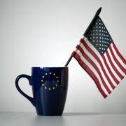 Merkel sichert hohe europäische Standards im Handelsabkommen TTIP zu (Foto)