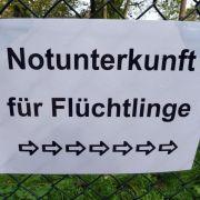 Bayern fordert feste Verteilungsquoten für Flüchtlinge in Europa (Foto)