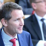 Empörung über CDU/AfD-Flirt in Thüringen (Foto)