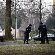 Polizei hat rund 30 Hinweise auf Supermarkträuber (Foto)