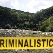 Mexikos Regierung bestätigt Tod eines verschleppten Studenten (Foto)