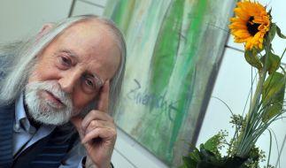 Klaus Sames will sich nach seinem Tod tiefkühlen und in 100, vielleicht auch 200 Jahren wieder auftauen lassen. (Foto)