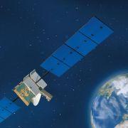 Satelliten-Betreiber Astra sieht sich für neue Konkurrenz gerüstet (Foto)