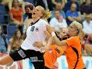 Handball-EM der Frauen 2014