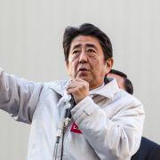 Japans Wirtschaft tiefer in Rezession als gedacht (Foto)