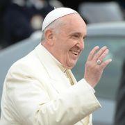 Papst: Kommunion für Wiederverheiratete «keineLösung» (Foto)