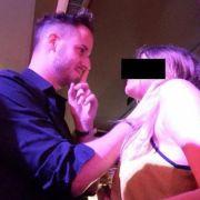 Hier werden Männer zum Missbrauch von Frauen verleitet (Foto)
