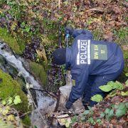 Kopf ab! Polizei entdeckt zerstückelte Leiche (Foto)