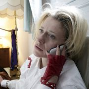 Filmriss: Sophie Haas im Bett mit dem Mörder? (Foto)