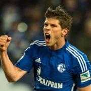 Schalke bezwingt Maribor (Foto)