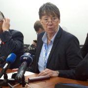 Klimakonferenz in Lima unter Druck (Foto)