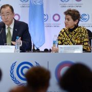 10-Milliarden-Dollar-Grenze bei Klimafonds geknackt (Foto)