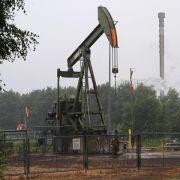 Studie: Öl, Gas und Kohle reichen noch für viele Jahrzehnte (Foto)