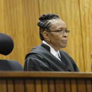 Gericht lässt Berufung im Fall Pistorius teilweise zu (Foto)