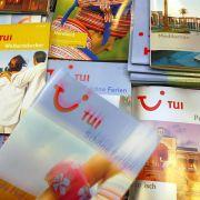 Tui geht mit Gewinnsprung in Fusion mit Tui Travel (Foto)