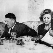 Hitlers Kampf gegen Blähungen (Foto)